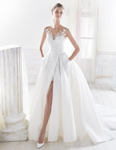 nicole-spose-NIAB18045-Nicole-moda-sposa-2018-995