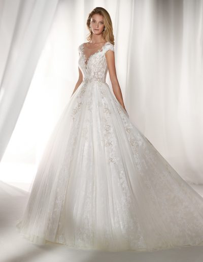 nicole-spose-NIAB19004-Nicole-moda-sposa-2019-447