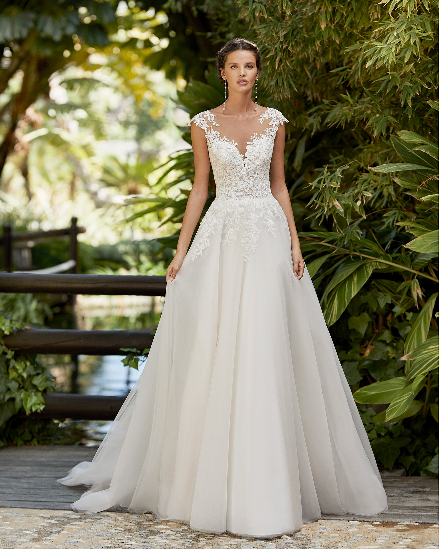 Adriana Alier - Found at Bridal Connection San Antonio