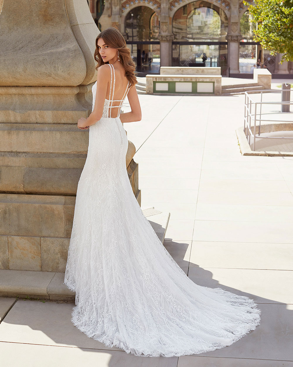 Luna Novias - Found at Bridal Connection San Antonio