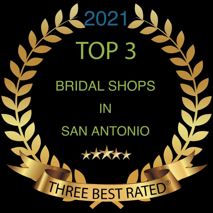 Bridal Connection San Antonio Top 3 2021 San Antonio Bridal Shops