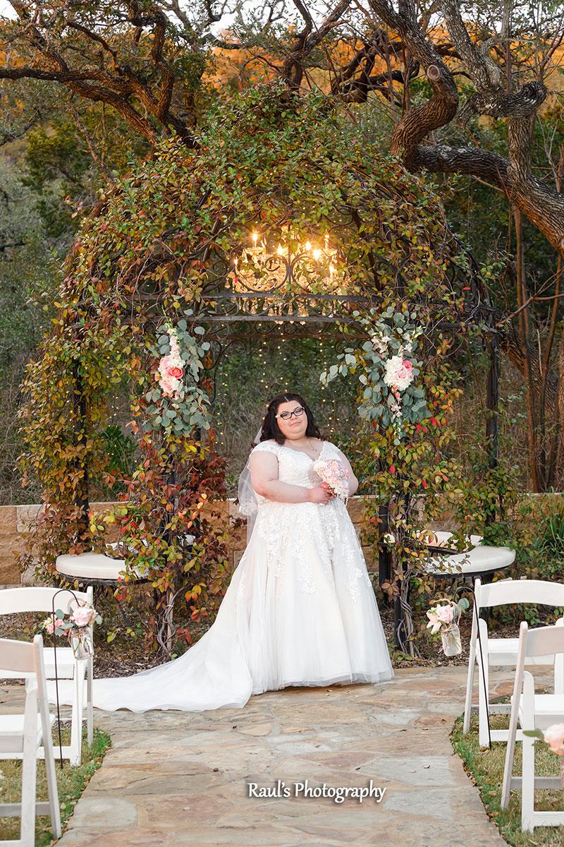 Bridal Connection Stone Oak - Vintage Sizing