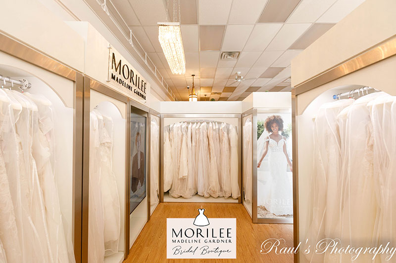 Bridal Connection Stone Oak - Morilee In Store Upscale Boutique