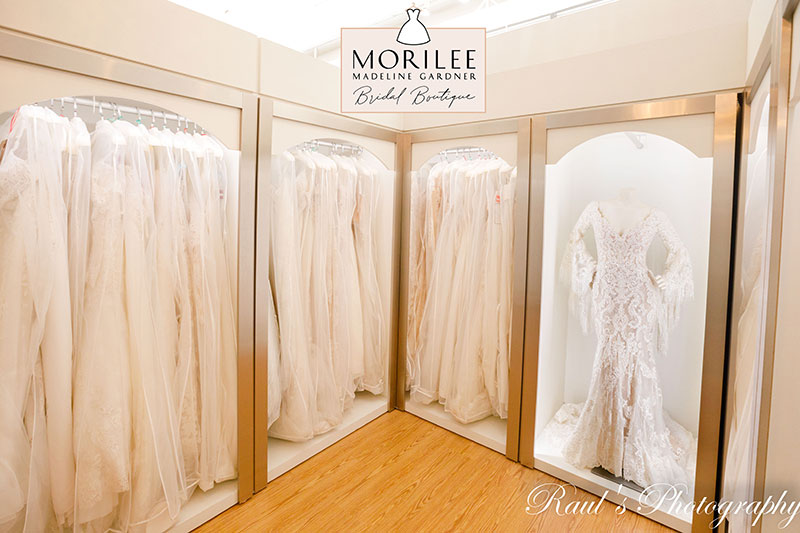 Bridal Connection Stone Oak - Morilee In Store Boutique - Excellent Customer Service