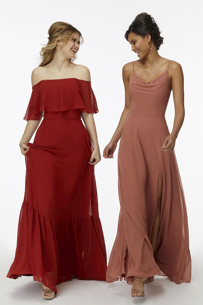 Bridesmaid Dresses by Morilee -  - Bridal Connection San Antonio
