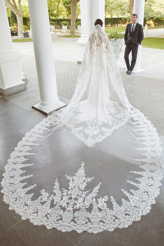 Bridal Connection - Adriana Alier